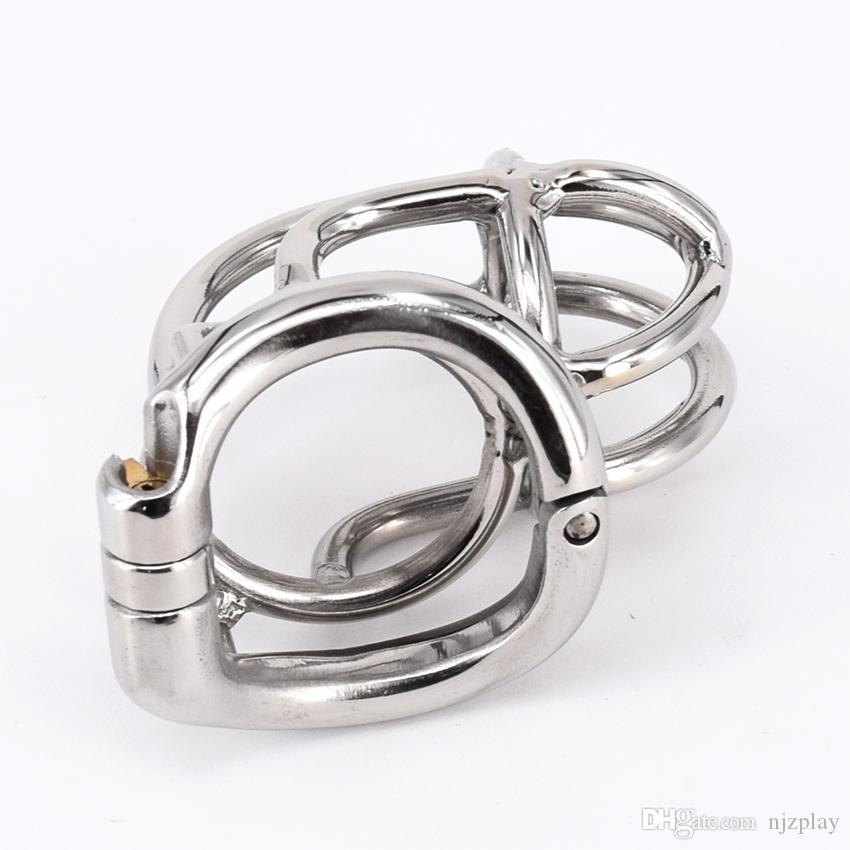 New Design Small Male Chastity Devices 2.16