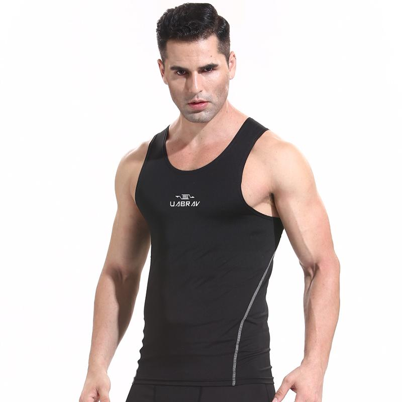 Quick Dry Sports Mens Fitness Acquista Canotte Running Gym mvnyN80OwP