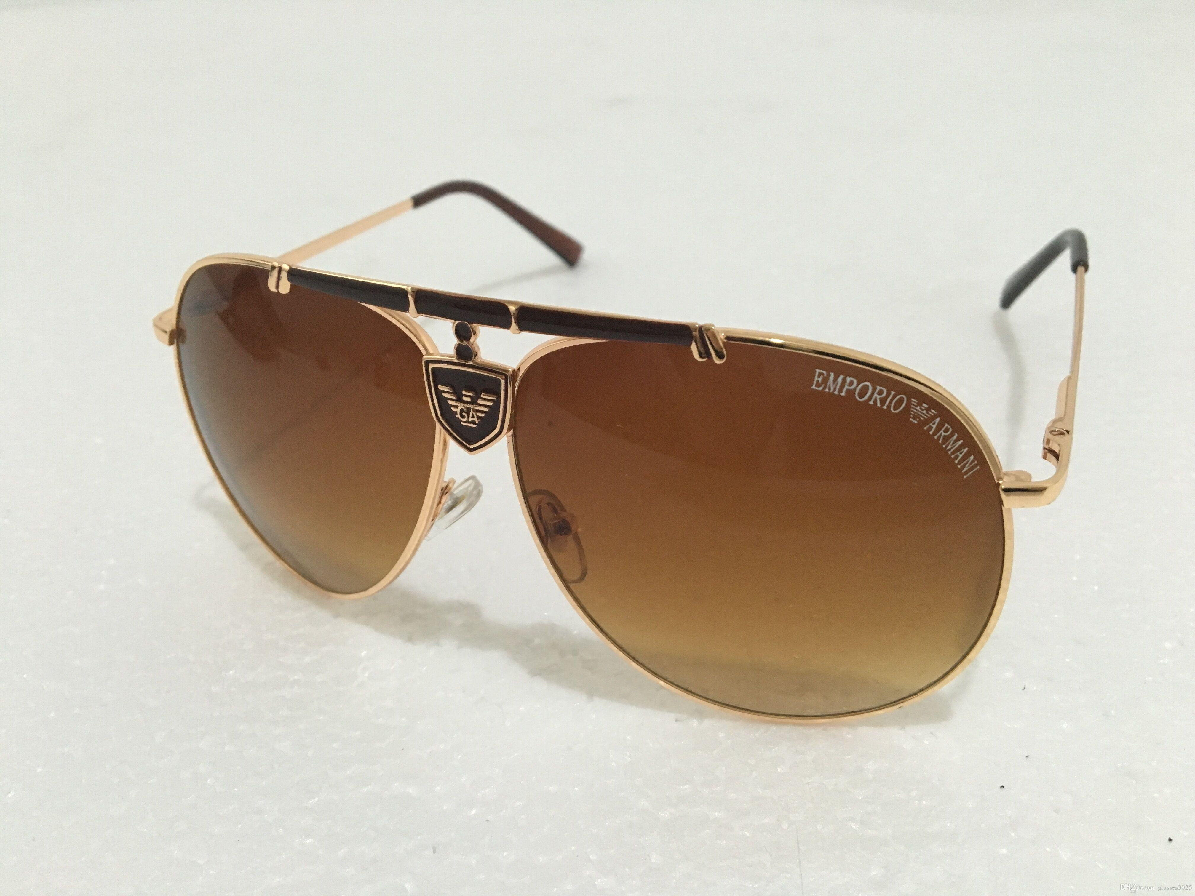b5716732ee7 Hot Popular Sunglasses Luxury Women Brand Designer Square Summer Style Full Frame  Top Quality UV Protection Mixed Color Come With Box Victoria Beckham ...