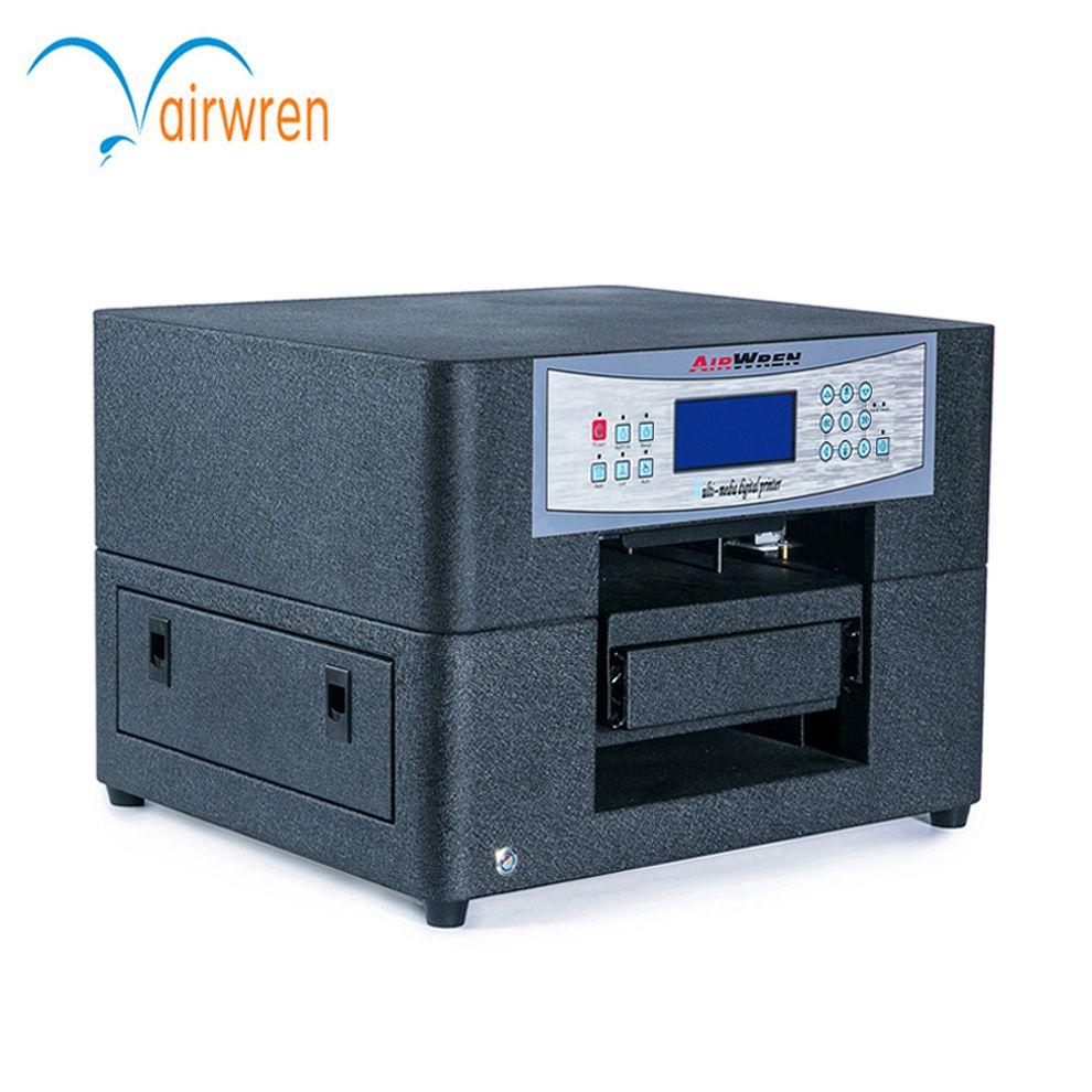 Mini Dtg Printer For T Shirt Cheap A4 T Shirt Printing Machine With