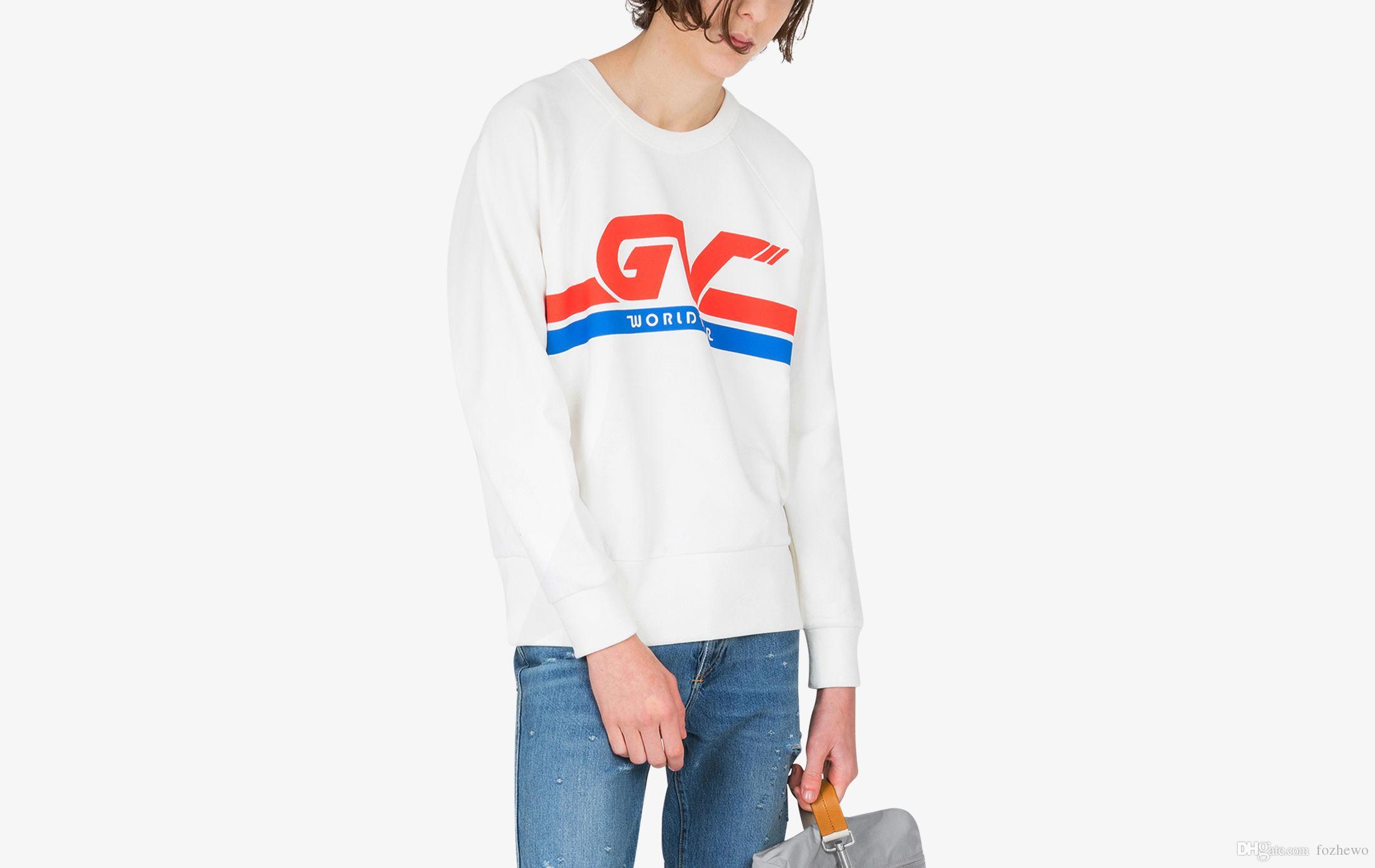 Casual Felpe Sportswear Acquista My Brand Inverno Uomo Autunno Nuovo qxHxXRY
