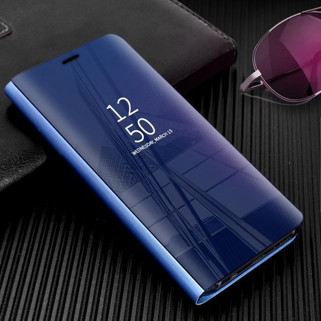 Samsung s9 plus fundas clear view