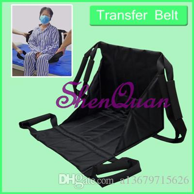 Oxford fabric elderly patient patient lift stair slide board transfer emergency evacuation chair wheelchair nursing shift transfer belt