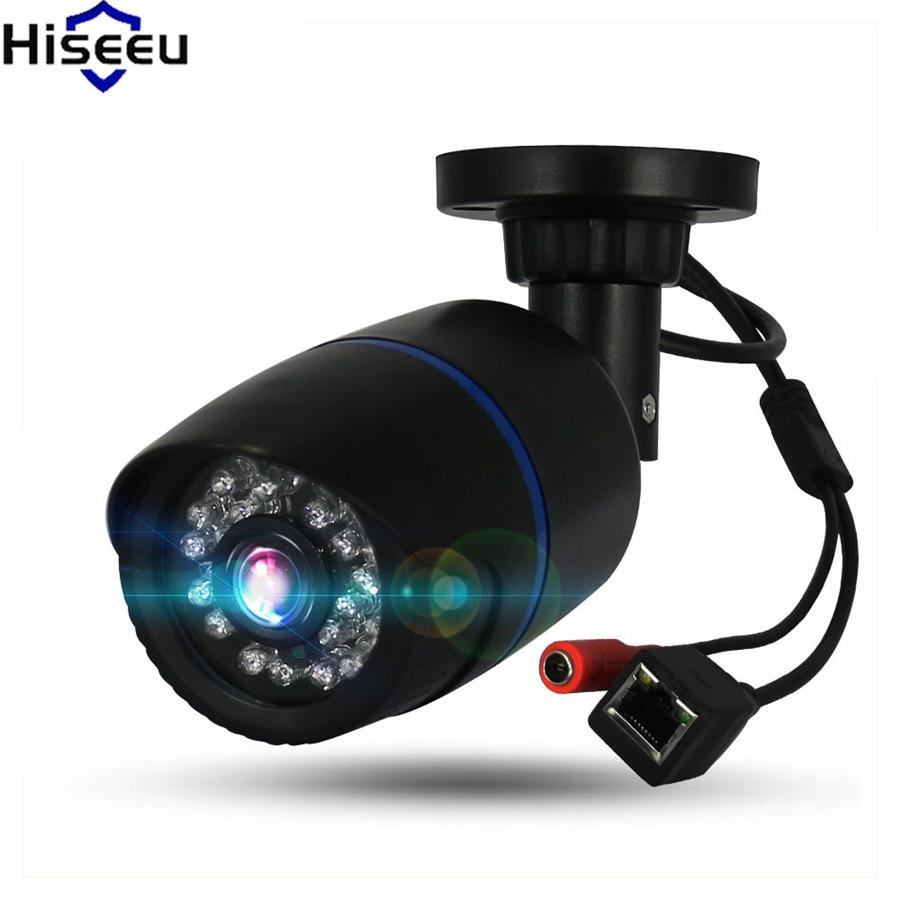 Hiseeu Mini Dvr Wired Camara Hd 1080p Ip Camera Baby Monitor Cctv ...