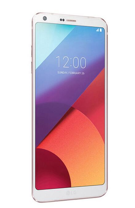 Refurbished Original LG G6 VS988 H873 H871 Unlocked Cell Phone 5.7 inch Quad Core 4GB/32GB 13MP Dual Camera 4G LTE