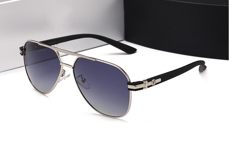 11d25a109d Full Metal Frames High Quality Sunglasses Men Women Brand Designer ...