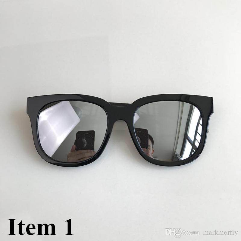a4989232b7e Korean Gentle Women Men Unisex Polarized Sunglasses For Driving ...