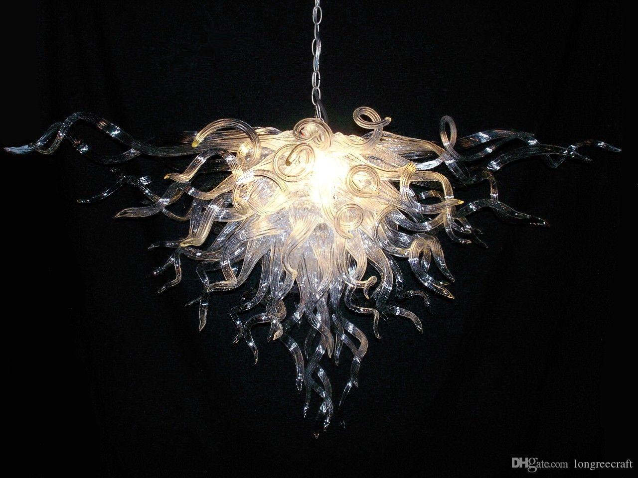 Lampadari E Plafoniere Abbinate : Acquista plafoniera in vetro di murano a soffitto alto colore
