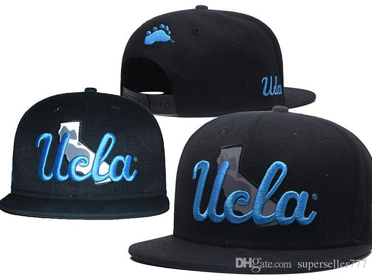 NCAA UCLA Duke Blue Devils North Carolina Reflective Snapbacks Mens Hats  Reflective Design Caps USA College Letter A D Logo Adjustable Caps Caps  Online Hats ... 04ad912ad07f