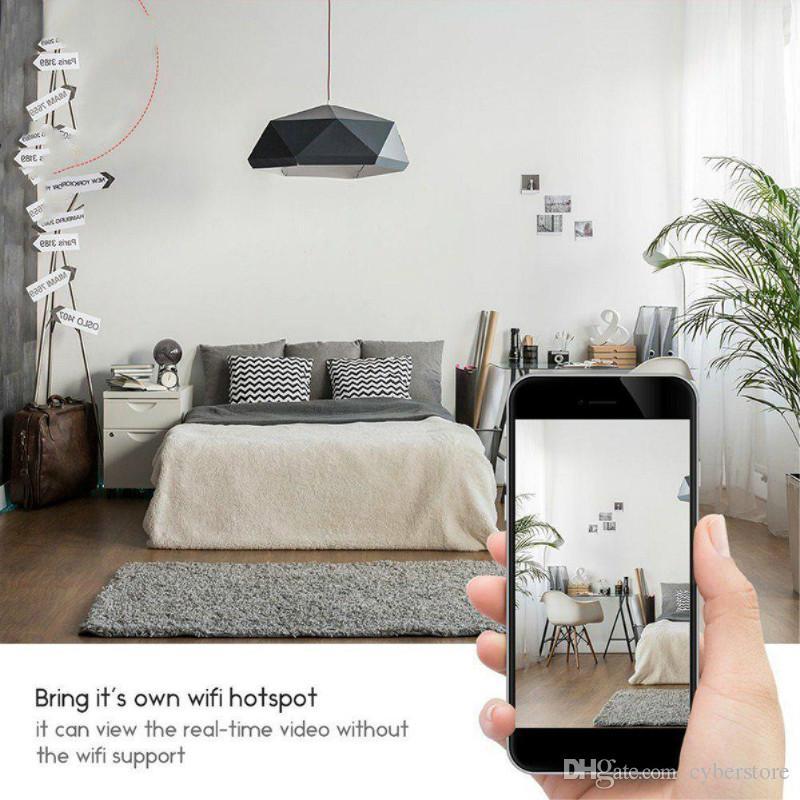 DIY Modülü Wifi IP Kamera 1080 P P2P Pinhole Mini Kamera Ev Ofis güvenlik Gözetleme Dadı Kam Tam HD Mini DV DVR