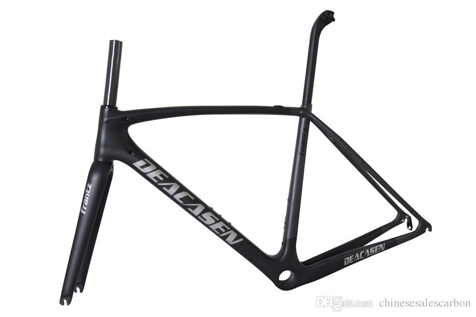 Cycling Sports Equipment UD/3K Bike Frame DIY And Customized ...