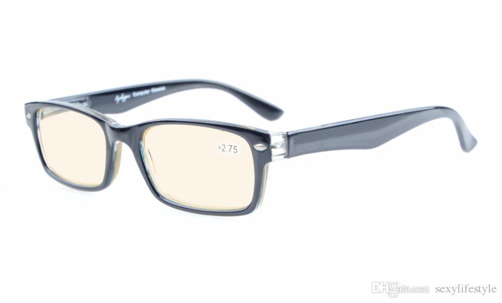 ac7ed537963c Light Lens Eyekepper Spring Hinges UV Protection, Anti Glare Anti ...