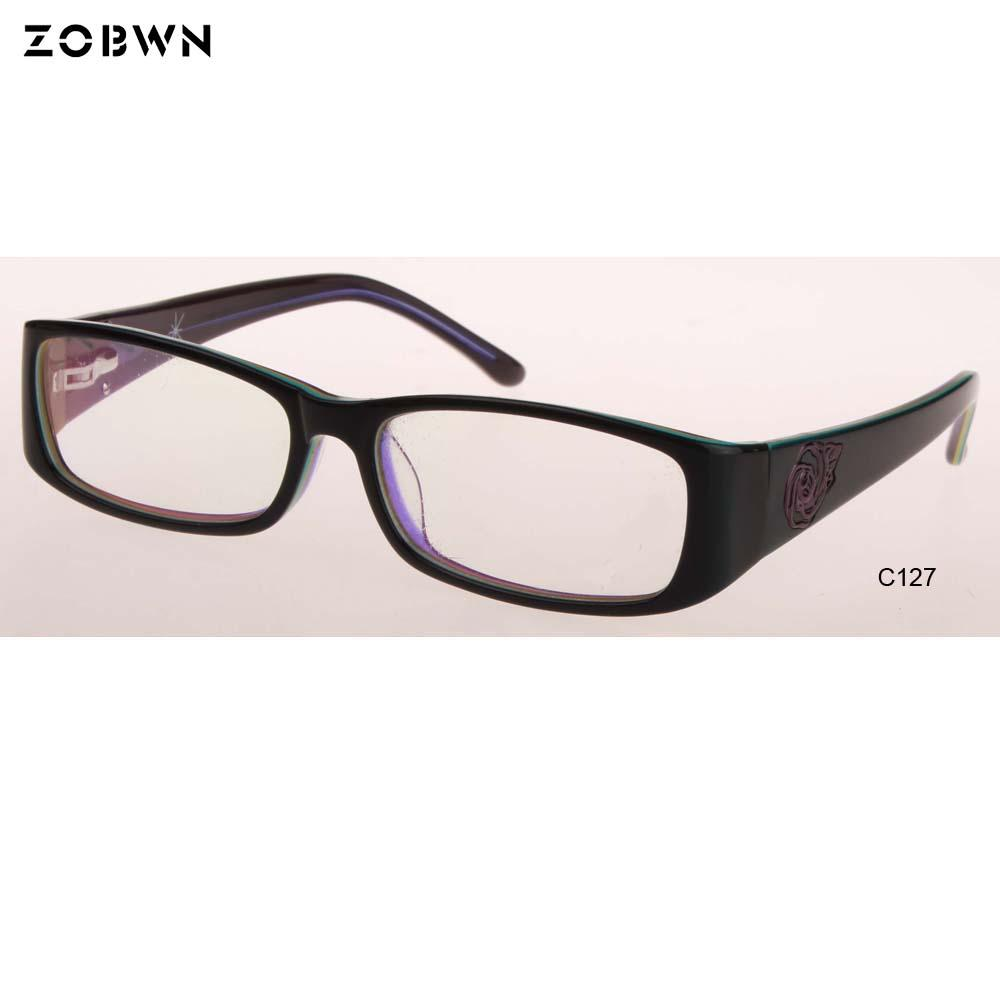 c3c069c2544 Promotion Cheap Ready Stock Glasses Women Point Montures De Lunette ...