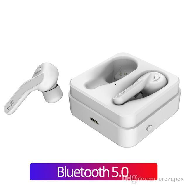 a23a06ac1de I9S TWS Bluetooth 5.0 True Wireless Earbuds Handsfree Binaural Calling  Headsets Noise Reduction Mini HIFI Sport Earphone Wireless Bluetooth  Headphones ...