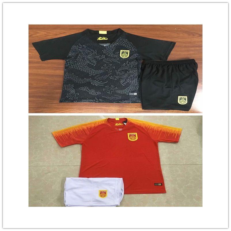 d9f3f2be06f3b 2019 New 2018 2019 China National Team Soccer Jersey Home Away Evergrande  Home Away 18 19 Soccer Shirt Kits From Qq120811687, $13.71 | DHgate.Com