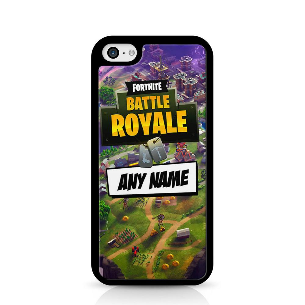 the best attitude b2af7 e8561 Fortnite Battle Royale Personalised Phone Case For Iphone 5c 5s 6s 6plus  6splus 7 7plus Samsung Galaxy S5 S6 S6ep S7 S7ep