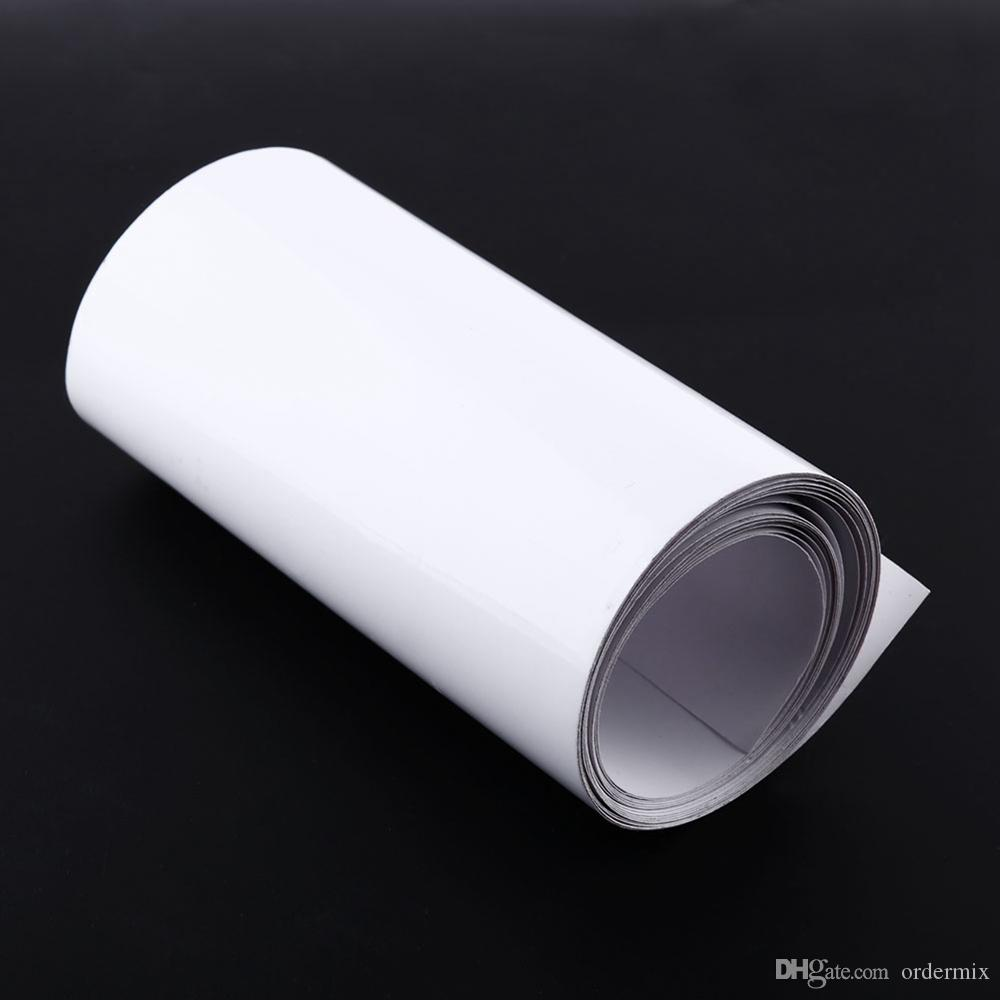 Practical Clear Car Bumper Hood Protective Film Vinyl Sticker Door Edge Paint Protection Car Styling