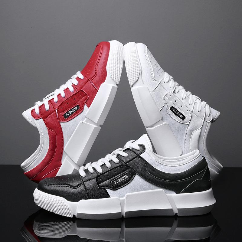 Shopify Dropshipping Men Sneakers Sport Shoes Men Ins Men s Tide Shoes  Casual Students Style Ulzzang Trainers Male