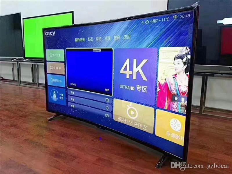 tv 4k 32 pollici curvo  Acquista 32 Pollici Curvo LED TV / 32 LED Di Qualità LED Hotel ...