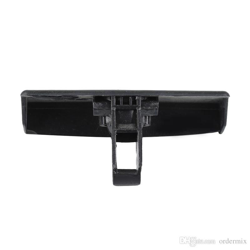 جديد مسند الذراع قفاز مربع مقبض غطاء غطاء قفل هول ل vw golf mk4 98-05 vw jetta bora A4 99-04 أسود بيج رمادي