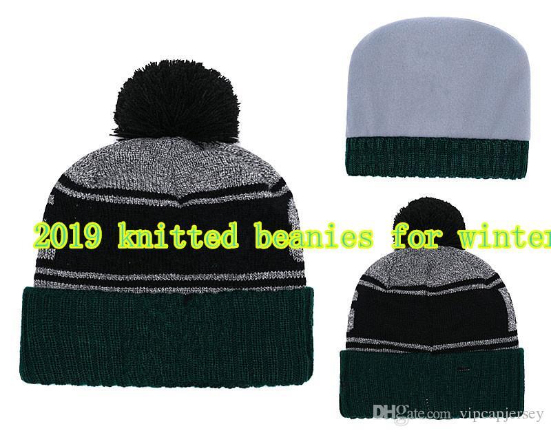 5538d431efc226 Basketball Beanies Knitted Hat Beanie Sside Line Knit Caps Tide Penn ...