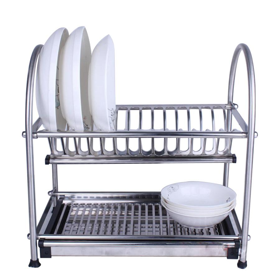 2018 304 Stainless Steel Dish Drainer, Kitchen Rack, Dish Rack Cutlery  Holder, Dish Rack Holder,, N.W 2kg More From Kenna456, $140.71 | Dhgate.Com