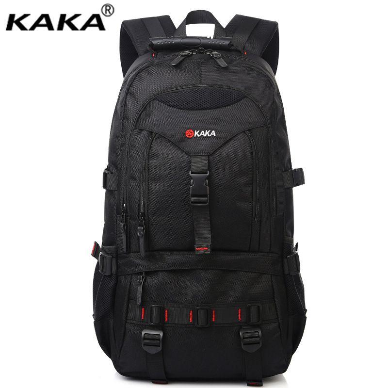 13fbfe7267f7 KAKA Men Oxford Backpacks 22 Inch Laptop Bag Travel School Students Bookbag  Male Business Rucksacks With Big Capacity Best Backpacks Girls Backpacks  From ...