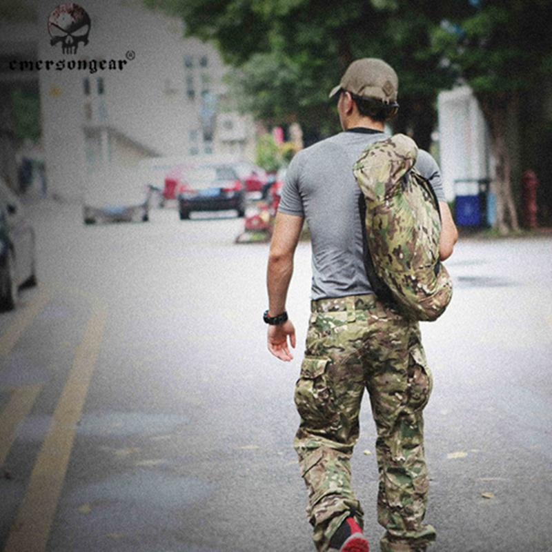 84a3d247bf794 2019 Men Hunting Outdoor EmersonGear CP Field Pants Tactical Trousers  Training Camouflage Multicam EM6990 MC CB From Kangshifuwat, $87.87 |  DHgate.Com