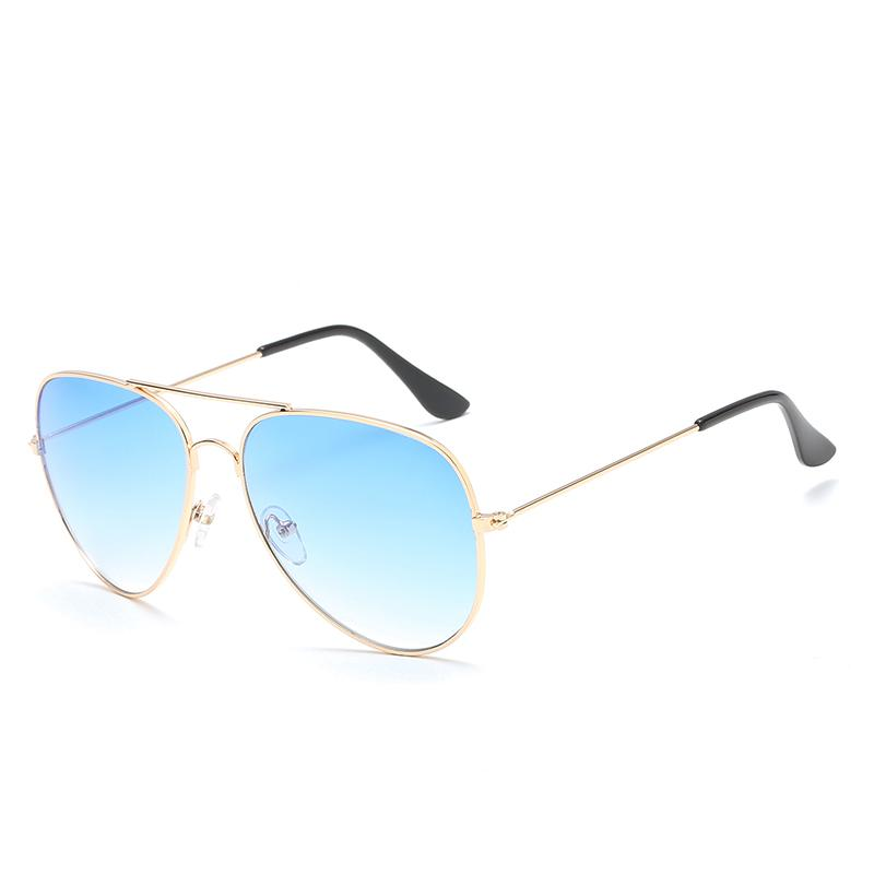 ba602768d6 New Best Quality Men Women Designer Sunglasses Pilot Sun Glasses ...