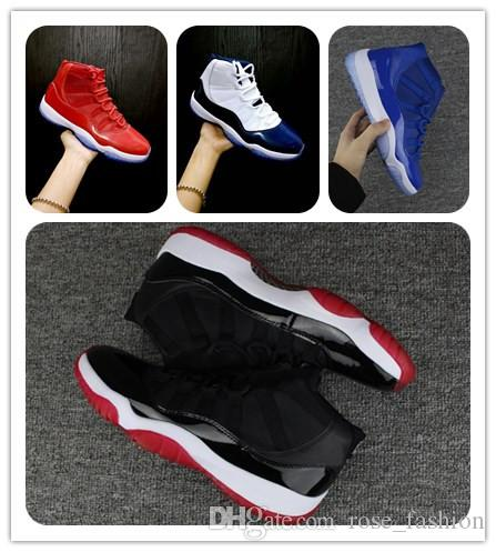 Cheap 11s Bred Gym Red Chicago Win Like 96 Midnight Navy WIN LIKE 82 UNC  Space Jam 45 Mens Basketball Shoes 11 Womens Sports Shoes Sneakers 4e  Basketball ... b76d7c2b70
