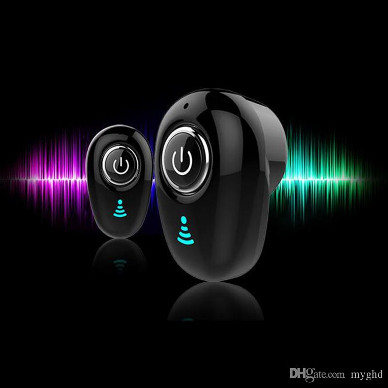 2018 S650 Mini Wireless Bluetooth Earphones Portable Sporting Earphone Handsfree Headset Headphone for iOS/Android Smart phones for iphone8