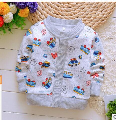 9cd866553d0a 2018 Autumn Plus Velvet Infant Baby Child Female Men S Jacket ...