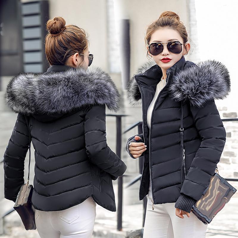 Manteau d'hiver pour femme de marque