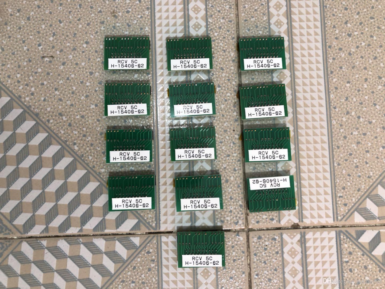 potain tower crane mc range spare parts U801X RCV VAC OMD BLOCK R-07406-84 A7040645 POTAIN Slewing electric bloc VAC 5crans for GME