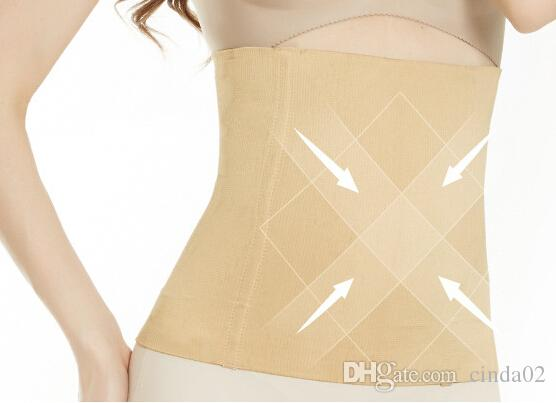 Womens Shapers 고무 라텍스 허리 트레이너 코르셋 Underbust 허리 Cincher 섹시한 여성 속옷