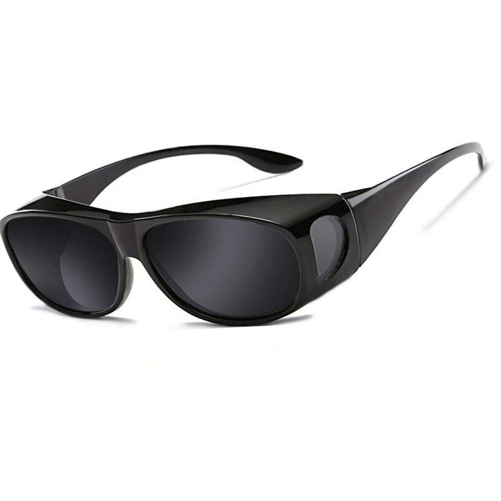 2a046e742d sunglasses men polarized mirror Men Women Fashion Sunglasses Integrated  UV400 Polarized Lens Glasses oculos de sol masculino A8