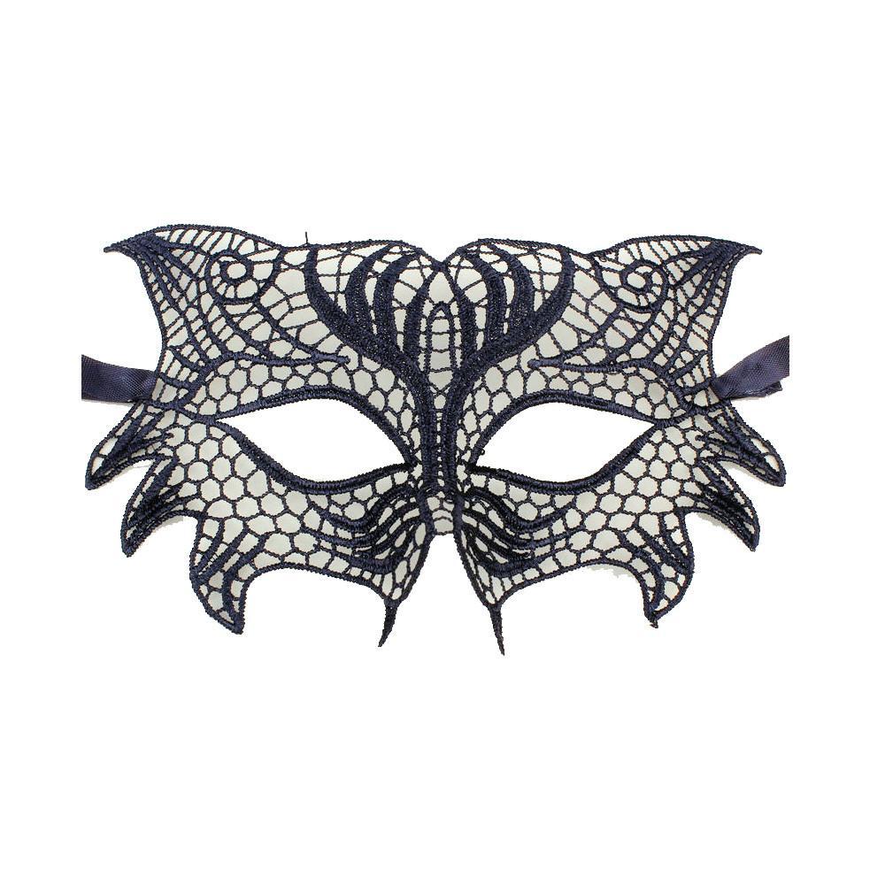 Halloween Sexy Élégant Pour Les Yeux Visage Masque Balle De Mascarade Carnaval Fantaisie Partie Noir Costumes Vénitiens Carnaval Masque Pour Mardi