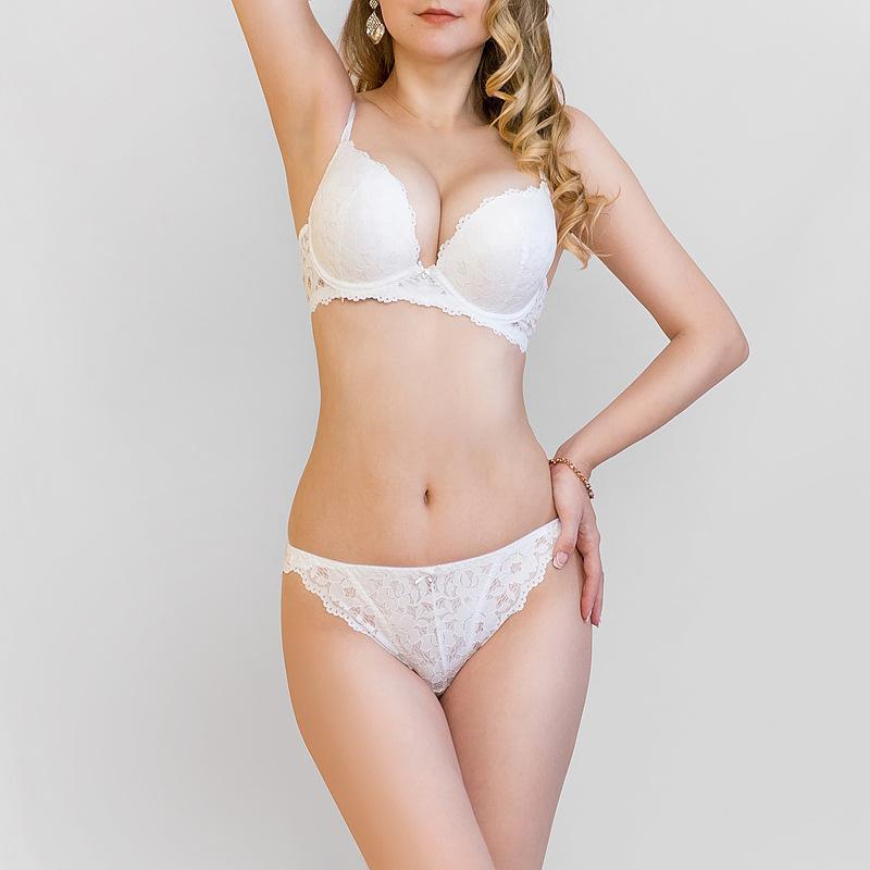 b13259b806 2018 New Lace Bra Set Padded Push Up Bra Bra Panties Underwear Women Briefs  Intimates Women S Lingerie UK 2019 From Clothesg119