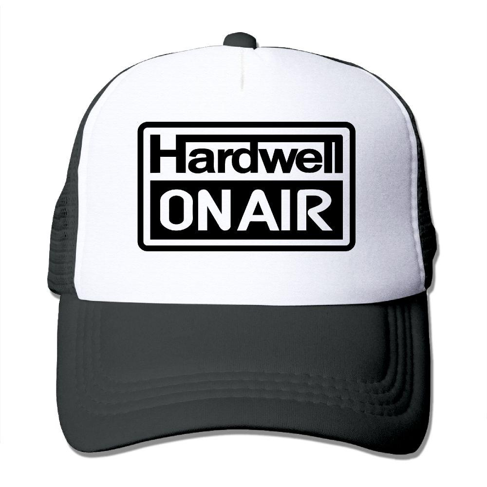 Remix Music DJ HARDW Trucker Cap Mens Womens Cool Baseball Caps Mesh Summer  Snapback Caps Hat Adjustable Beanies Kangol From Melontwo 2f61d8c81