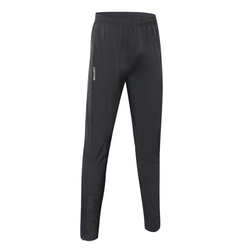 f576401df714f 2019 Summer Ultra Thin Running Sports Trousers Quick Drying Breathable  Sportswear Joggers Jogging Gym Pants Fitness Yoga Clothing New From  Longanguo, ...