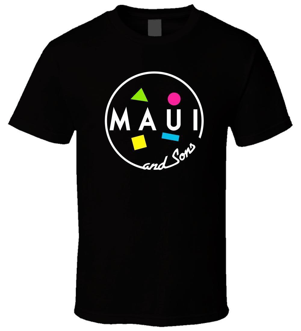 fbd495c5f New Design Male Novelty Men T Shirt Fashion Cotton O Neck Hip Hop Maui And  Sons Hipster Shirt Men Tshirt Plus Size Shirts For Men Shirt Design From  Lijain97 ...