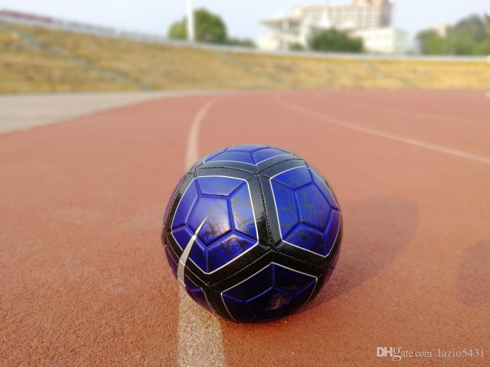 Authentic PRESTIGE Mercurial CR7 football Natural Diamond C Ronaldo Blue match training Soccer ball size 5
