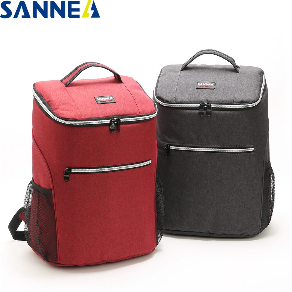 d74a1dc3daea SANNE 2018 New Design Lunch Bag Insulated Pack Picnic Drink Thermal Cooler  Leisure Accessories Supplies Product CL8102
