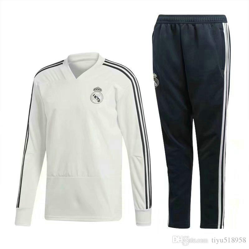 7acf43cedefd9 2019 2019 FFF MAILLOT DE FOOT FRANCE SURVETEMENT FOOTBALL 2 STAR GRIEZMANN  MBAPPE Tracksuits Messi Juve Ronaldo Soccer Training Suits From Tiyu518958,  ...