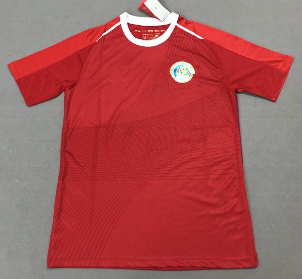 belize soccer jersey