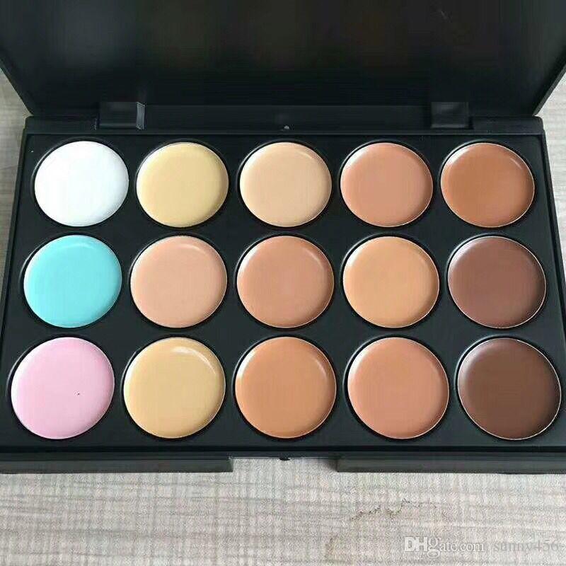Concealer Profession make up Face Cream Maquiagens Skin Concealer Palette best quality 100% brand new