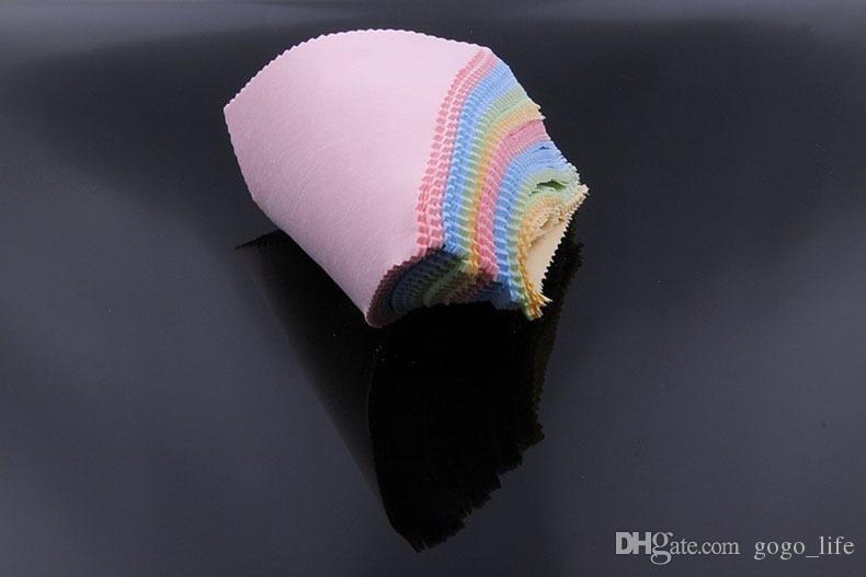 Microfaser Baumwollmaterial Umsatz Tuch