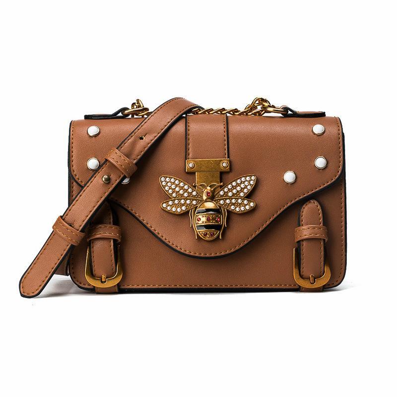 9534c0307d50 2018 Shoulder Bag for Women Leather Luxury Women Bag Designer ...