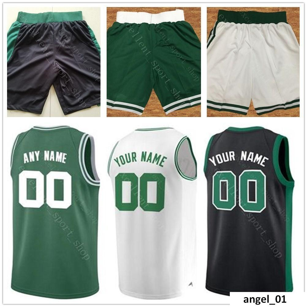 92fc09c12 NCAA College Boston Printed Jerseys 12 Terry Rozier 13 Marcus Morris ...