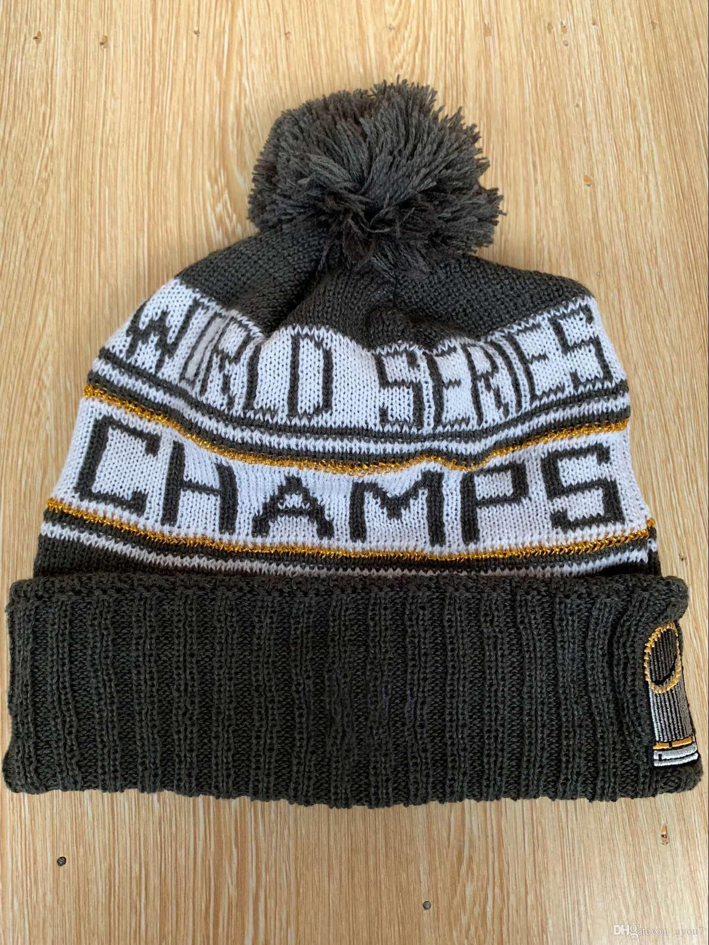 2018 Boston World Series Champs Baseball Beanie Boston Champs Beanie Boston World  Series Beanie Boston Wool Hat Online with  9.72 Piece on Ayou7 s Store ... ffa88a11f5b
